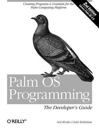 Palm OS Programming  by  Julie McKeehan
