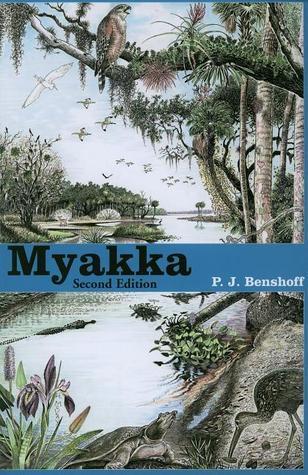 Myakka PAULA BENSHOFF
