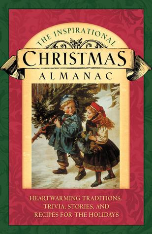 The Inspirational Christmas Almanac David C. Cook