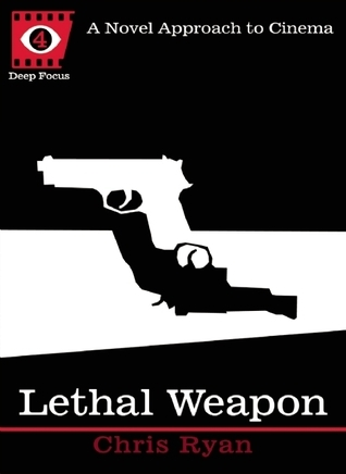 Lethal Weapon Chris Ryan