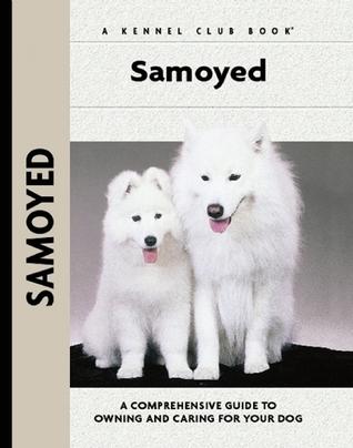 Samoyed  by  Richard G. Beauchamp