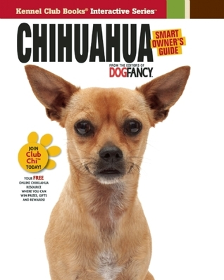 Chihuahua Dog Fancy Magazine