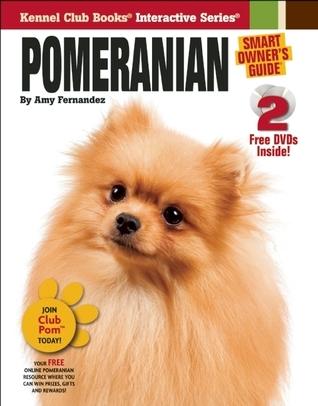 Pomeranian  by  Dog Fancy Magazine