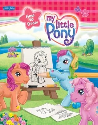 My Little Pony  by  Ken Edwards
