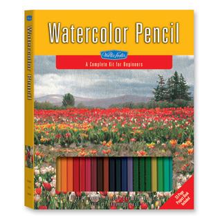 Watercolor Pencil Kit  by  Pat Averill