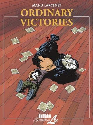 Ordinary Victories  by  Manu Larcenet