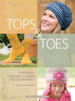 Tops & Toes  by  Diane Schmdit