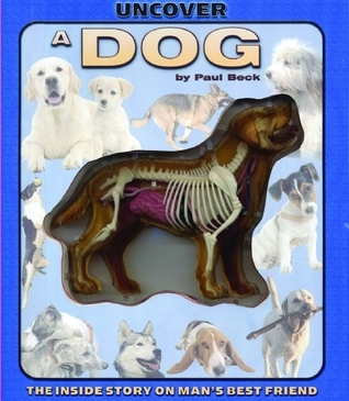 Uncover a Dog  by  Paul Beck