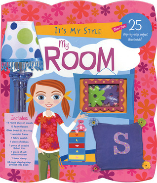 Its My Style . . .  by  Design: My Room Kit by Samantha Chagollan