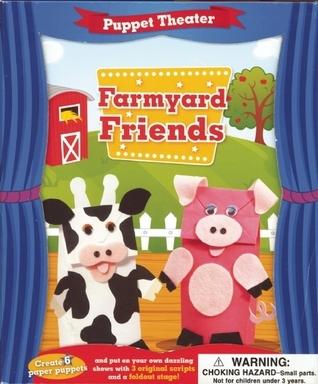 Puppet Theater: Farmyard Friends Samantha Chagollan