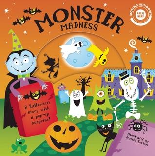 Monster Madness Brendra Sexton