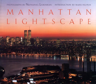 Manhattan Lightscape  by  Nathaniel Lieberman