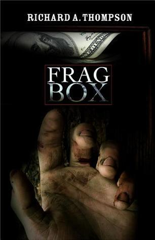 Frag Box: Herman Jackson Mystery Richard A. Thompson