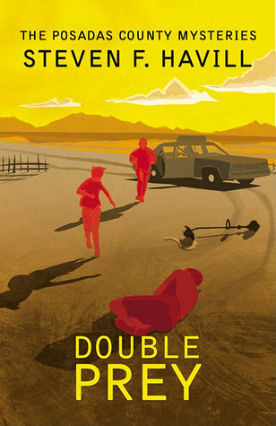 Double Prey: A Posadas County Mystery (Posadas County Mysteries  by  Steven F. Havill