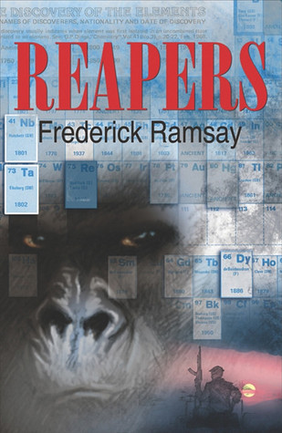 Reapers Frederick Ramsay