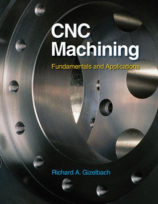 CNC Machining Richard Gizelbach