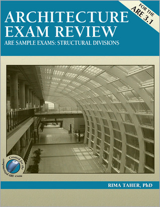 ARE Sample Exams: Structural Divisions Rima Taher
