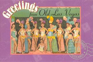 Greetings from Old Las Vegas Found Image Press
