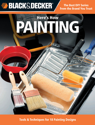 Painting: 29 Projects with Paint Creative Publishing International