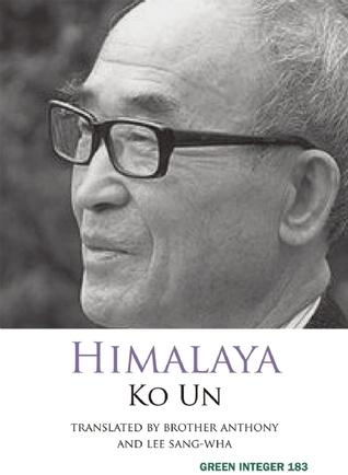 Himalaya  by  Ko Un