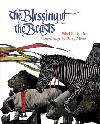 Saints of the seasons for children  by  Ethel Pochocki