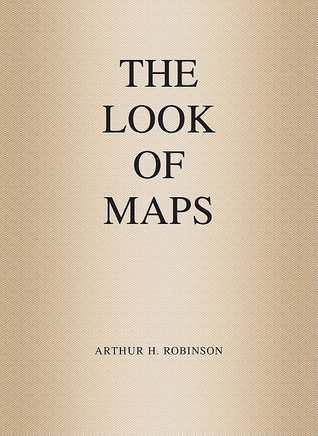 Elements Of Cartography  by  Arthur H. Robinson