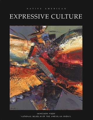 Native American Expressive Culture  by  Akwe:kon Press