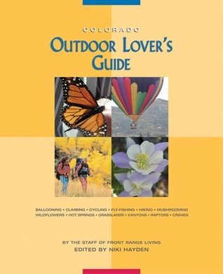 Colorado Outdoor Lovers Guide Front Range Living LLC Front Range Living LLC