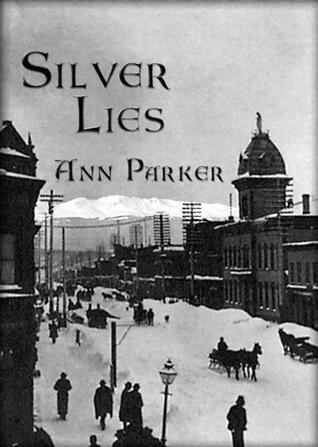Mercurys Rise Ann Parker