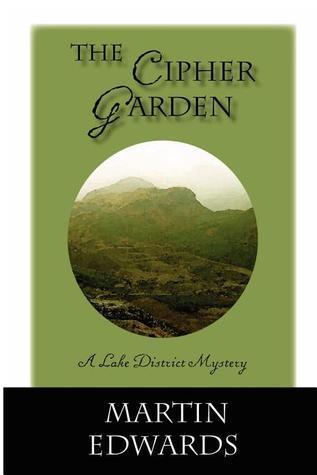 The Cipher Garden  by  Martin Edwards