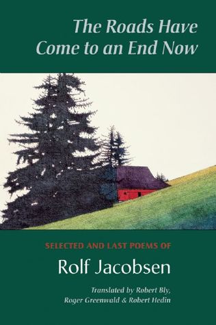 Breathing Exercise  by  Rolf Jacobsen