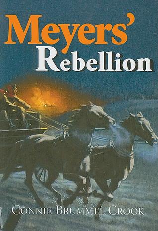 Meyers Rebellion Connie Brummel Crook