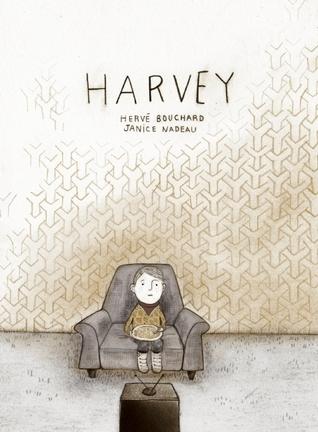 Harvey  by  Hervé Bouchard