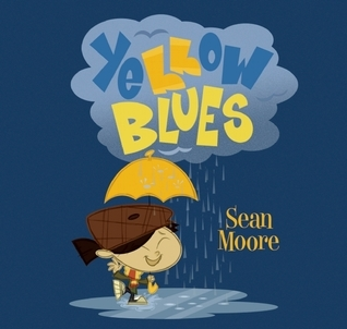 Yellow Blues  by  Sean Moore