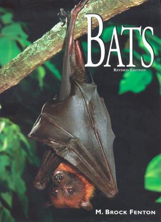 Bats  by  Brock Fenton
