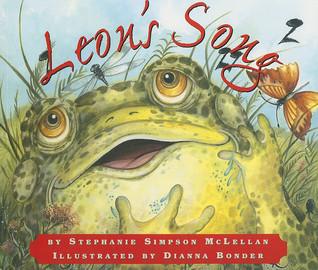 Leons Song  by  Stephanie Simpson McLellan