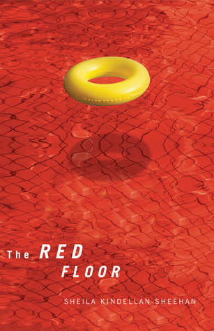 The Red Floor Sheila Kindellan-Sheehan