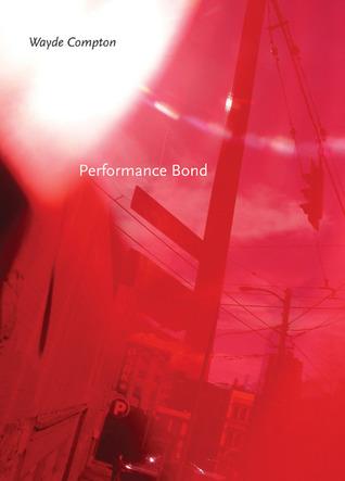 Performance Bond Wayde Compton