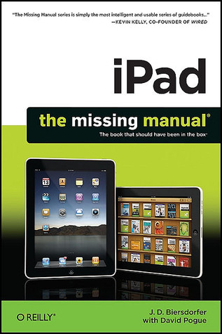 iPad 2: Das Missing Manual J.D. Biersdorfer