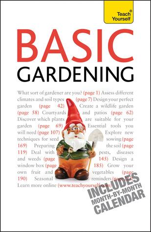 Basic Gardening Jane McMorland Hunter