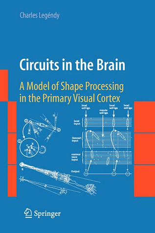 Circuits in the Brain: A Model of Shape Processing in the Primary Visual Cortex Charles Leg Ndy