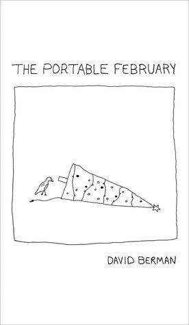 The Portable February David Berman