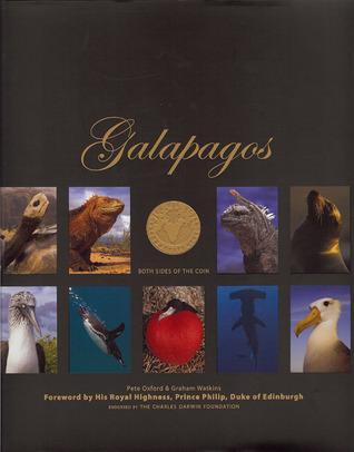 Galapagos: Both Sides of the Coin Graham Watkins