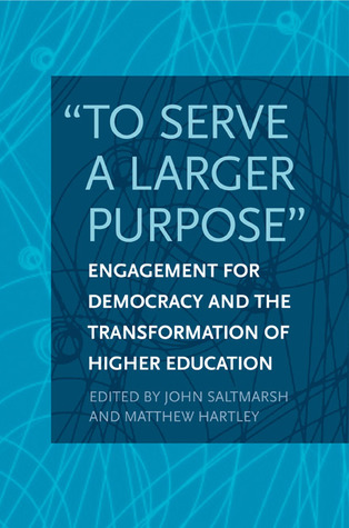 Call to Purpose: Mission-Centered Change at Three Liberal Arts Colleges  by  Matthew Hartley