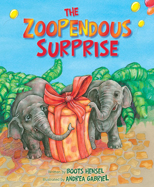 The Zoopendous Surprise!  by  Boots Hensel