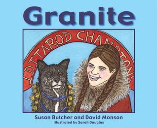 Granite Susan Butcher