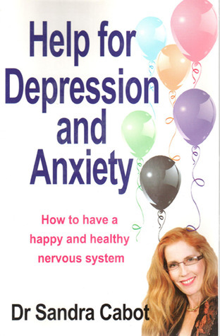Help for Depression and Anxiety Sandra Cabot