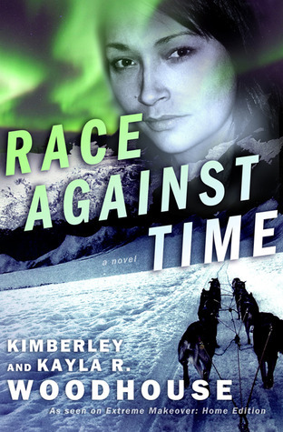 Race Against Time Kimberley Woodhouse