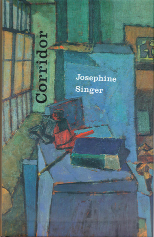 Corridor  by  Josephine Singer