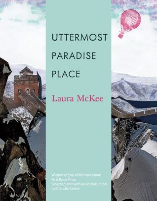 Uttermost Paradise Place  by  Laura McKee